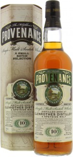 10 Years Old McGibbon's Provenance Cask:DMG10242 46%