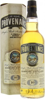 10 Years Old McGibbon's Provenance Cask:DMG9574 46%