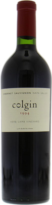 Cabernet Sauvignon Herb Lamb VineyardColgin -