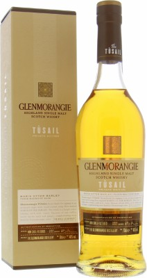 Glenmorangie - Tùsail Private Edition 46% NAS