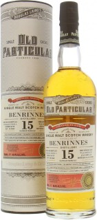 15 Years Old Particular Cask DL10460 48.4%