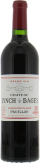 Chateau Lynch Bages - Chateau Lynch Bages 2014