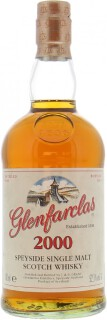 14 Years Old Whiskyfair Limburg 2015 Casks 3639+3694 52,1%