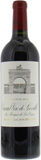 Chateau Leoville Las Cases - Chateau Leoville Las Cases 2014