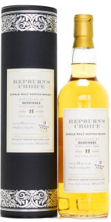 11 Years Old Hepburn's Choice  46%