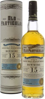 15 Years Old Douglas Laing Cask:DL10583 48.4%