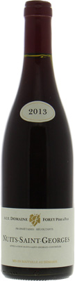 Domaine Forey Pere & Fils - Nuits St. Georges 2013