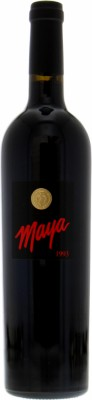 Maya Proprietary Red WineDalla Valle -