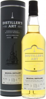 6 Years Old Distiller's Art 48%