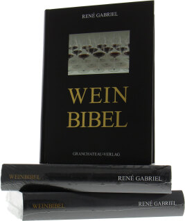 Weinbibel Edition 2015