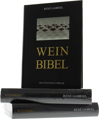 Gabriel - Weinbibel Edition 2015 NV