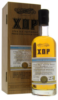 25 Years Old Douglas Laing XOP Cask DL10798 57.8%
